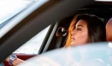 سيارة ياسمين صبري الجديدة تحدث أزمة في مصر والقضاء يتدخل! بالصور