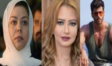 """حرب على """"السيد الخطأ"""" في إسرائيل ومي العيدان تهاجم إبنة صدام حسين بسبب أمير الكويت"""