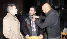 """الراحلة نور الهدى في """"أهل الغرام 3"""""""