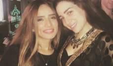 """هكذا هنأت مي عز الدين صديقتها زينة على بطولة """"لأعلى سعر"""""""