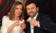 وفاء الكيلاني عرضت الزواج على تيم حسن على الهواء في 2015 كيف؟ بالفيديو