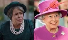 """حياة الفهد تنفي تقليدها الملكة إليزابيث في مسلسل """"مارغريت"""""""