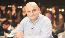 """ريمون صليبا لـ""""الفن"""": """"كتير سلبي"""" الأول في لبنان وسعيد بالإنضمام اليهم"""