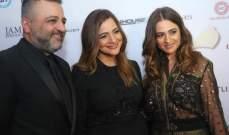 """صوفي بطرس تكشف للفن سبب عدم مشاركة جوليا في """"محبس"""""""