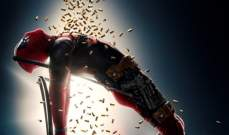 deadpool 2 في صدارة ايرادات السينما في أميركا الشمالية