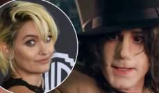 إبنة مايكل جاكسون تشعر بالقيء بسبب أداء ممثل أبيض لدور والدها
