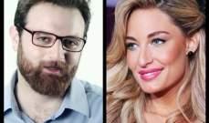 خاص الفن- فيلم سينمائي يجمع ميرفا القاضي وفؤاد يمين!