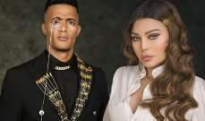 جدل بسبب دعوة هيفا وهبي ومحمد رمضان الى الجزائر والرئيس يتدخل..بالتفاصيل