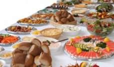 ألذ وأشهى وصفات لأطباق رمضانية تزيّن موائدكم
