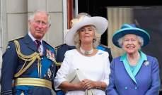 بسبب كورونا..الملكة إليزابيث والأمير تشارلز وزوجته يلغون إرتباطاتهم