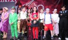 """عالم الأطفال """"ديزني لاند"""" ينتقل إلى بيروت"""