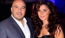 غادة عادل وطليقها مجدي الهواري يثيران الجدل مجدداً حول علاقتهما؟