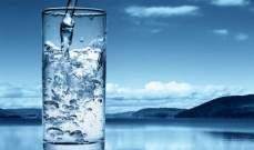 إليك ريجيم الماء المخفض للوزن بسرعة