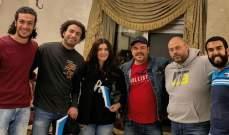 """طرح الإعلان الترويجي لفيلم علي ربيع وغادة عادل """"الخطة العايمة""""-بالفيديو"""