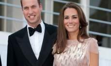 الأمير ويليام وكيت ميدلتون ينفقان الآلاف في رحلتهما الى الكاريبي