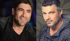 وائل كفوري يكشف سبب عدم تهنئة فارس كرم بزواجه