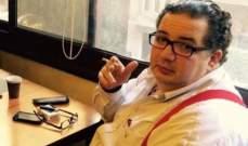 خاص- طارق تميم للفن: أنا ضيف على مسلسل أمل عرفة ولن أظهر في كل الحلقات