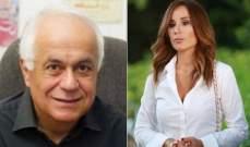 مروان نجار يوضّح: قمت بلفت النظر ولم أتهم أحداً بالسرقة