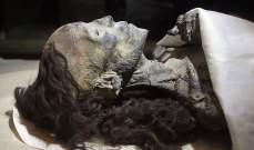 """كيف احتفظت الملكة """"تي"""" بجمال شعرها لآلاف السنين؟"""