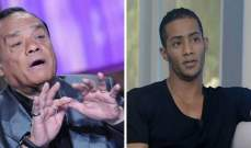 حلمي بكر يفتح الحرب على محمد رمضان: لا يصلح للغناء وإقامته حفلة أمر مرفوض