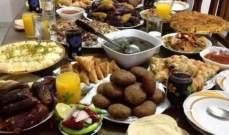 تشكيلة منّوعة من الأطباق اللذيذة لتحضيرها في رمضان