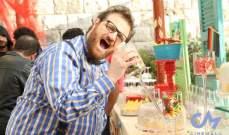 """فؤاد يمين :""""أحب عمل هشام حداد كثيراً..و 2% من الصحافيين يعرفون كيف ينتقدون"""""""