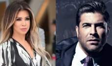 وائل كفوري يسأل مين حبيبي أنا..وما علاقة نوال الزغبي؟