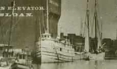 العثور على سفينة بخارية تعود للقرن 19 في بحيرة أونتاريو..بالصور