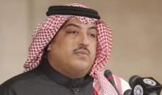 التعليق الأول لـ نجل أبو بكر سالم بعد وفاة والده