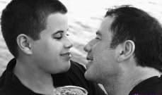 جون ترافولتا يستذكر إبنه الراحل بطريقة مؤثرة