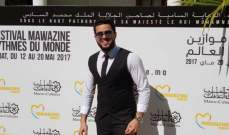 """خاص الفن- محمد السالم: لا يمكن ان أحصر نجاحي بـ """"قلب قلب"""""""