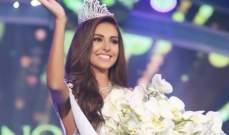 فاليري بو شقرا تتأهل إلى المرحلة النصف نهائية في ملكة جمال العالم