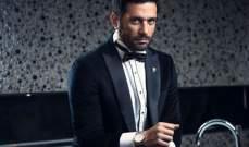 خاص الفن- حسن الرداد يحرص على متابعة هذين المسلسلين في رمضان