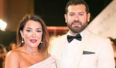 خاص الفن- هكذا يقضي عمرو يوسف وكندة علوش أيام الحجر المنزلي