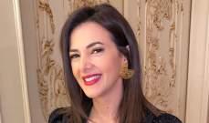 صور نادرة لـ دنيا سمير غانم وهي تستقبل الأميرة ديانا في مصر