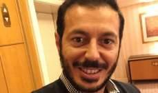 الصورة الأولى لـ مصطفى شعبان في السجن