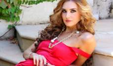"""خاص - الملكة رينا شيباني لـ""""الفن"""": بعد رامي عياش أقول وداعاً للتمثيل"""