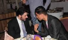 حقيقة رفض ملحم زين ومحمد عساف الغناء معاً في موازين