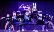 المهرجان اللاتيني اللبناني الخامس إبداع يخطف الأنفاس ورحلة راقصة تعبر القارات