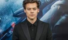 من هي حبيبة هاري ستايلز الجديدة؟
