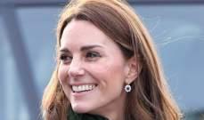 كشف سرّ عن علاقة كيت ميدلتون بحبيبة الأمير هاري السابقة