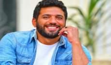حسن الرداد تزوج إيمي سمير غانم دون الالتزام بالتقاليد وهذا ما كشفه عن عرسهما