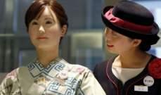 """فندق ياباني يستبدل موظفي الاستقبال بـ""""اجهزة روبوت"""""""