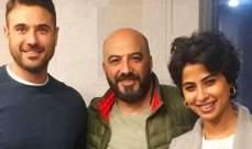 خاص- الفن يكشف سبب تأخر مسرحية أحمد عز وروبي