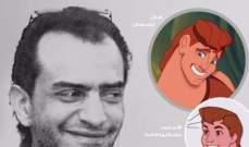 """وفاة الفنان ياسر شعبان أحد أهم رموز """"ديزني بالعربي"""""""