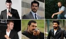 هذا هو الممثل الأكثر وسامة بتركيا وتفوق على بوراك وكيفانش وجان يامان