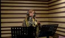 فيروز تطلق أغنية ثانية من ألبومها القادم...يمكن