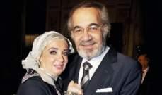 بعد توضيحه سبب عدم تكريم محمود ياسين..شهيرة تسخر من رئيس مهرجان القاهرة-بالصورة
