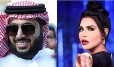 تركي آل الشيخ:أكثر صوت يلمسني محمد عبده وآمال ماهر.. وأحلام تعلّق