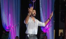 خالد سليم للفن: غنائي بدون ميكروفون دليل على شفائي تماماً